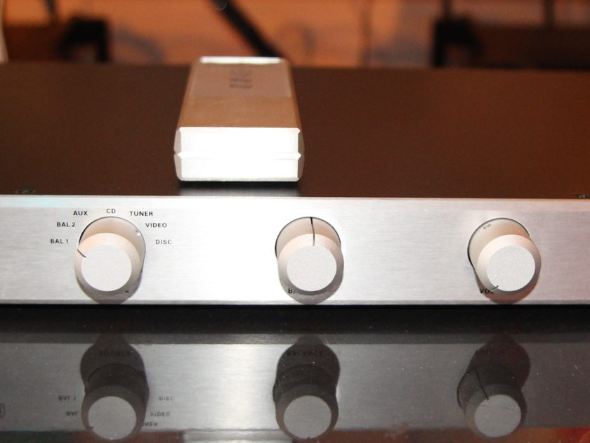 Bryston BP25  Line level preamplifier!