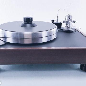 Classic 1 Turntable in Walnut