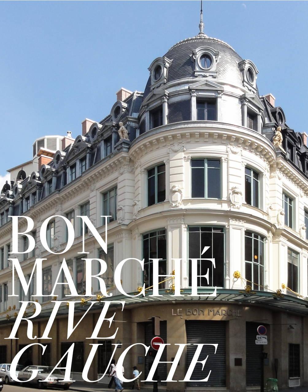 Waekura Le Bon Marché