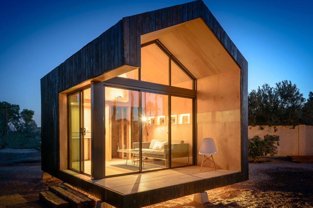 """The """"Tiny Trend"""": a Solution for First-Time Home Buyers?"""