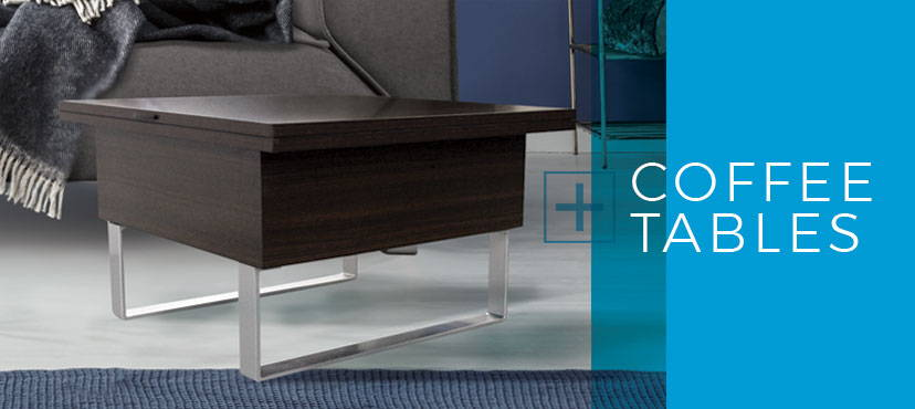 Coffe Tables - Small Space Plus - Toronto