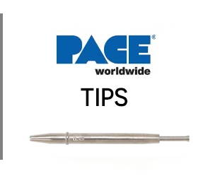 Pace Tips