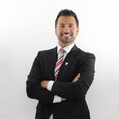 Lino Mucciarone  Real estate agent RE/MAX Cité