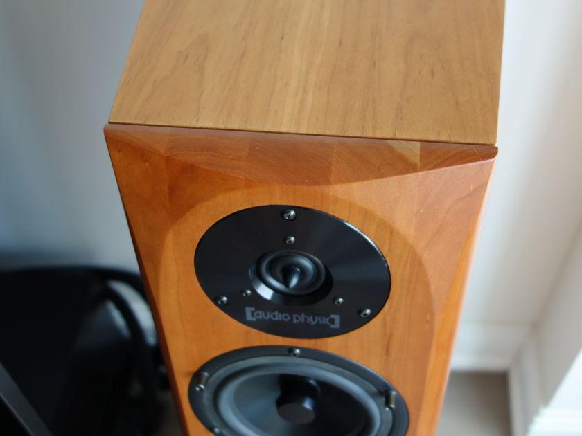 Audio Physic Avanti mkIII