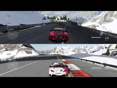 Forza Motorsport 6 - What are the best Xbox One split-screen racing