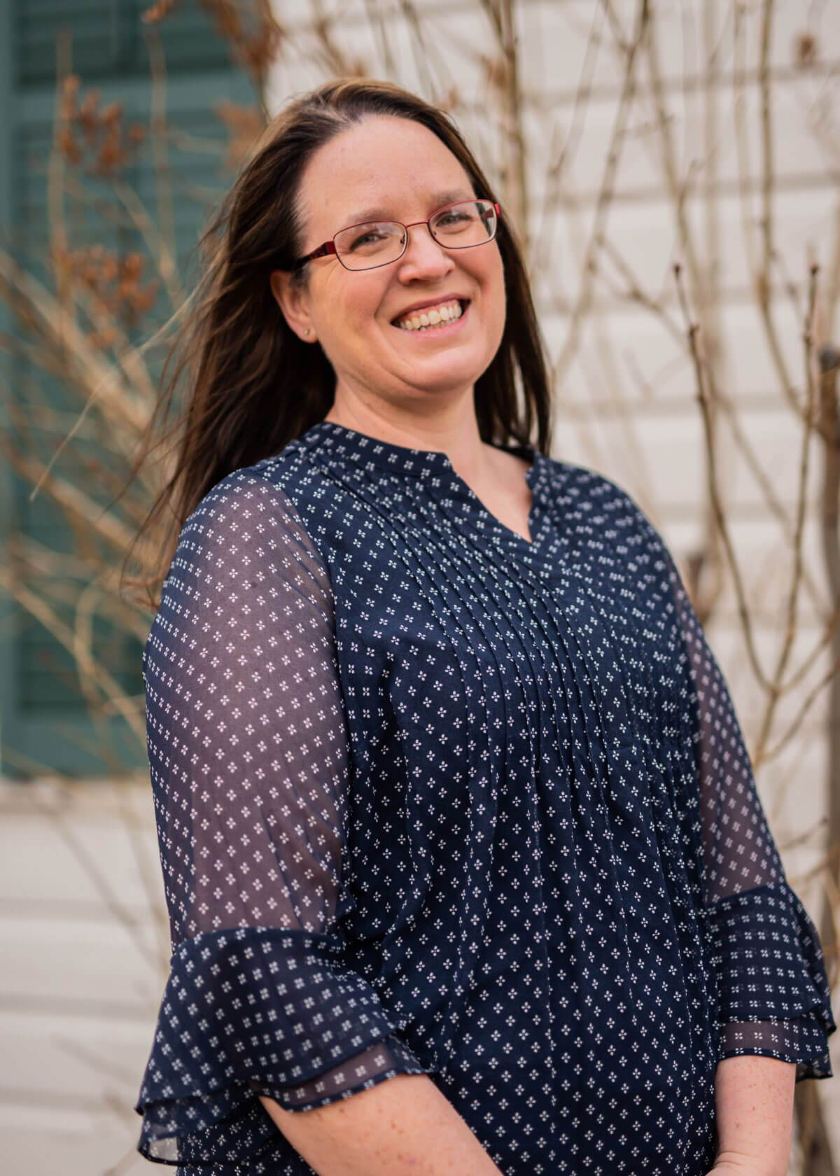 Dr. Kristin Astrom - Pinnacle Medical Group