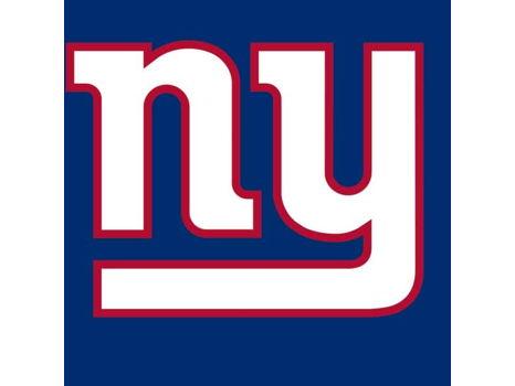 NY Giants Football