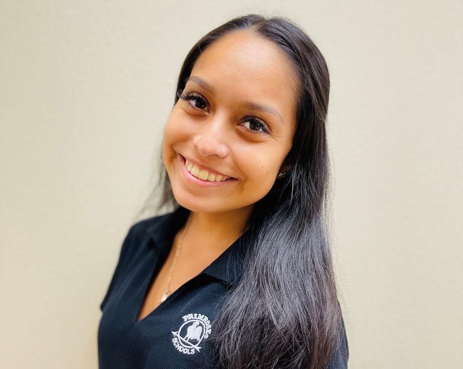Ms. Marissa Mercado , Support Staff