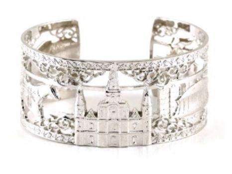 Ramsey's Jewelers Sterling Silver Cuff Bracelet