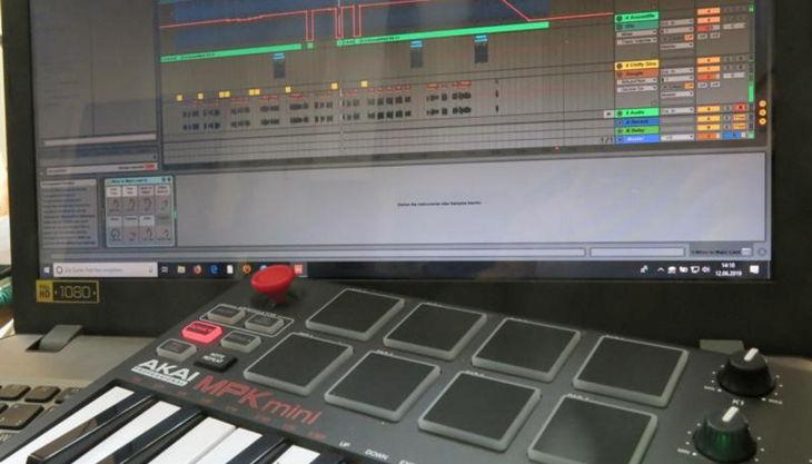 kulturwerkstatt kaos musik