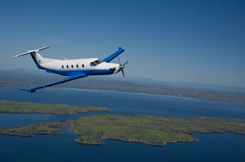 Private jets from Boston to San Francisco