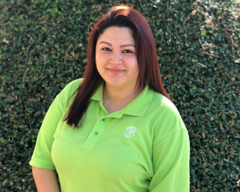 Ms. Enma Ponce , Preschool Teacher