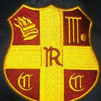 Ryton Cricket Club Logo