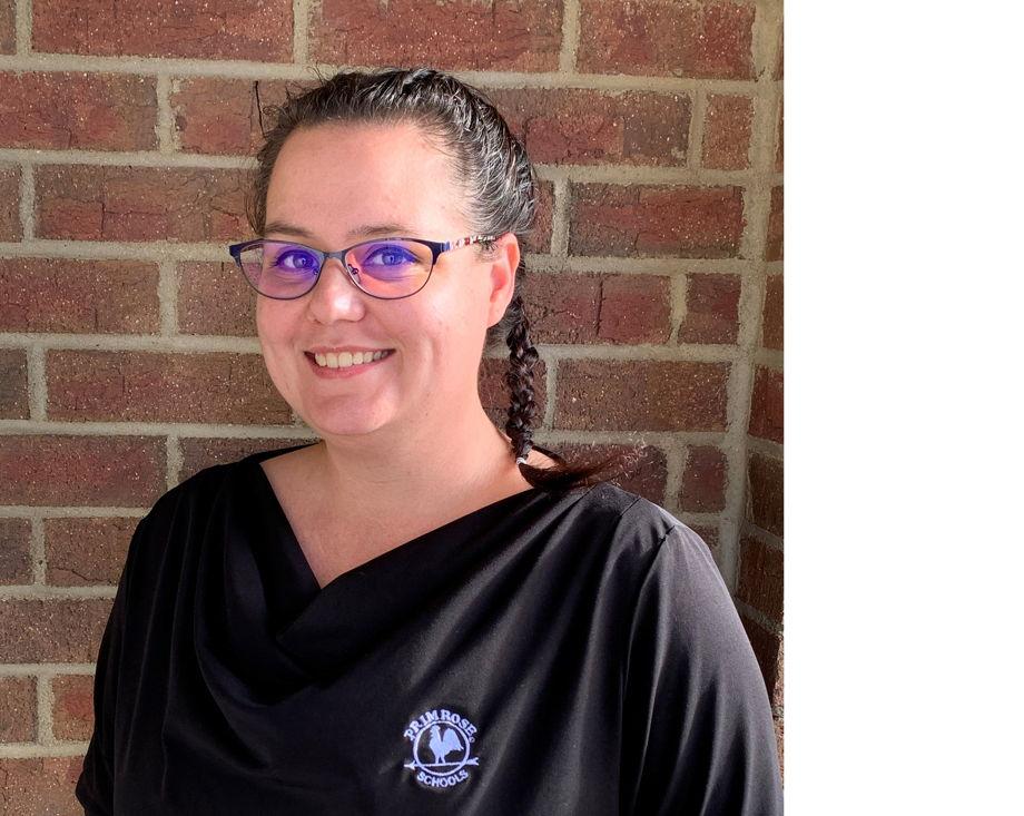 Brittani Allen , Associate Director
