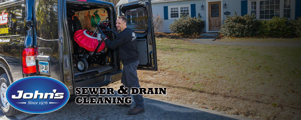 John's Sewer and Drain Cleaning