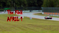 The Kink at Blackwater NCR Autox