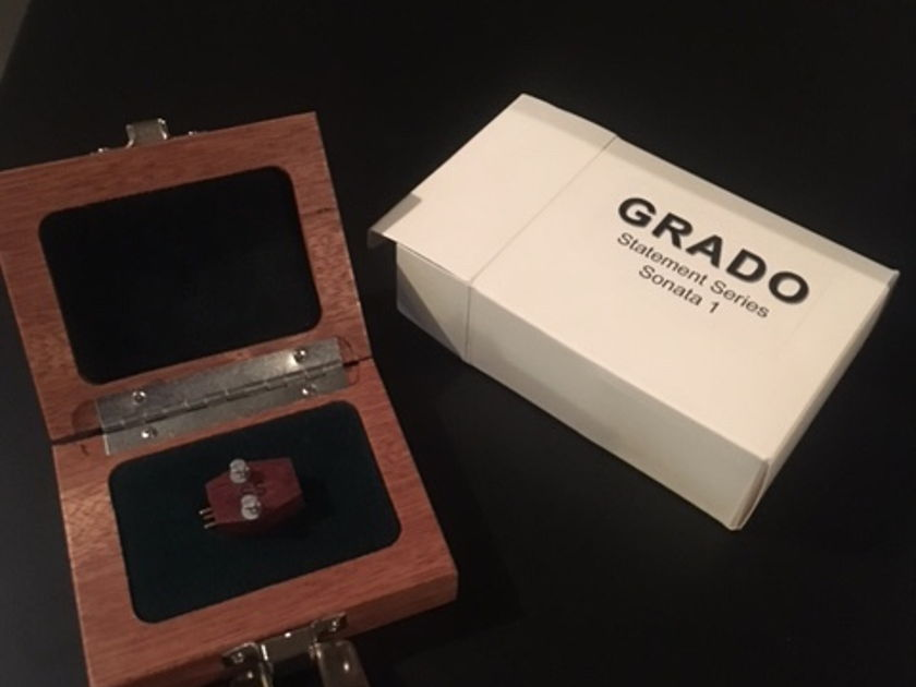 Grado Sonata1 Cartridge