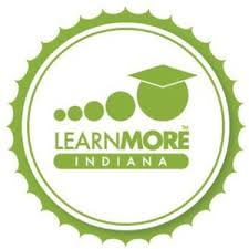 learn more indiana logo