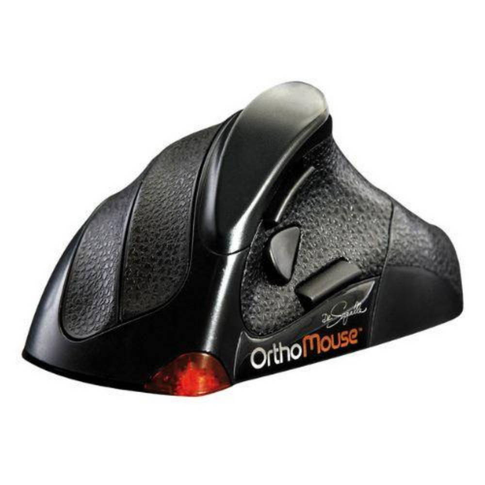 Orthomouse Ergonomic Mouse for Wrist pain
