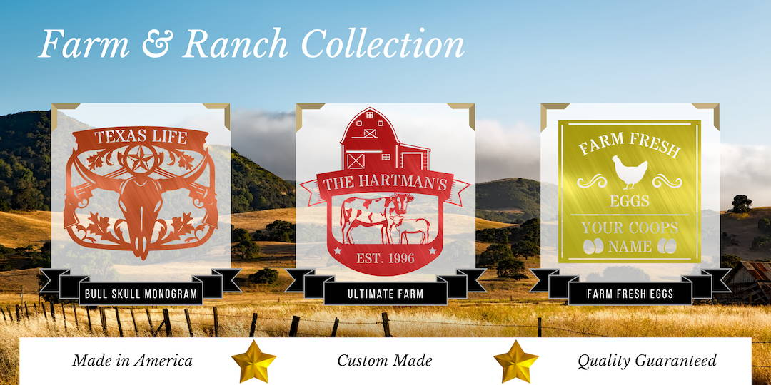 Farm and Ranch Collection
