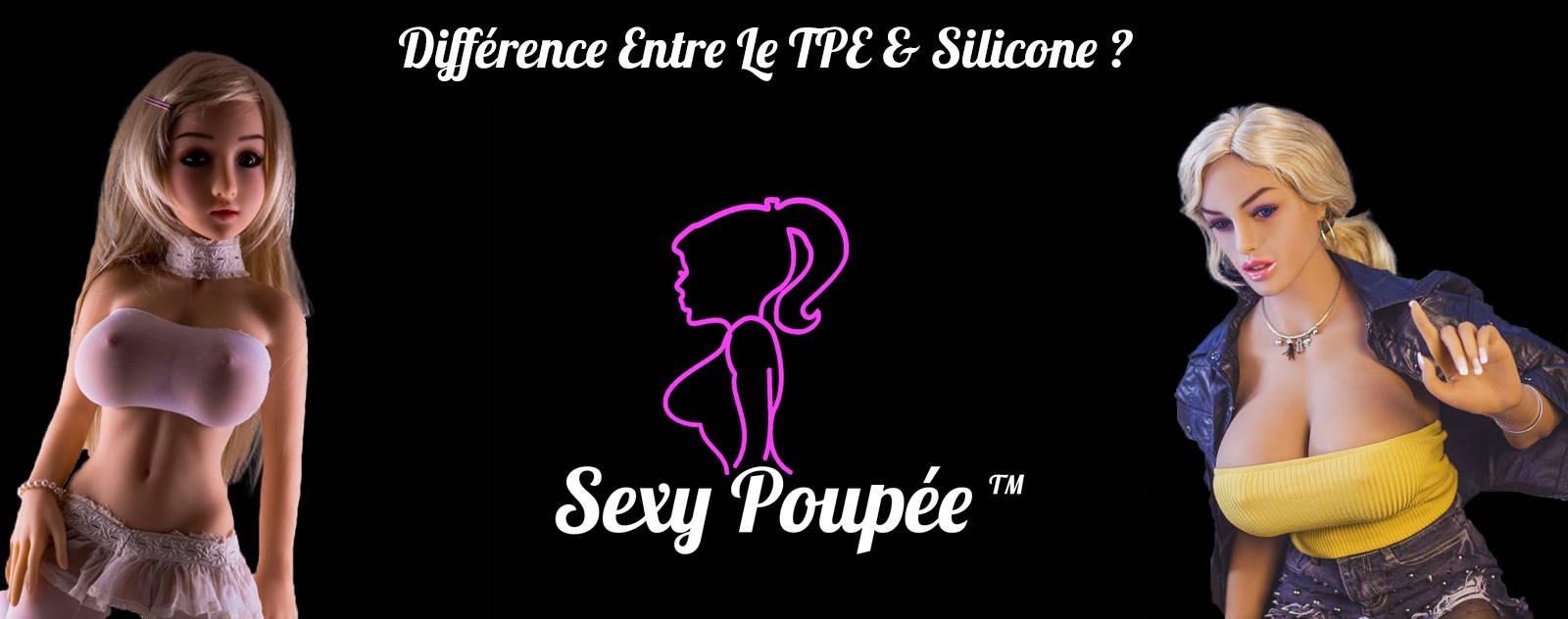 Blog différence entre TPE et Silicone