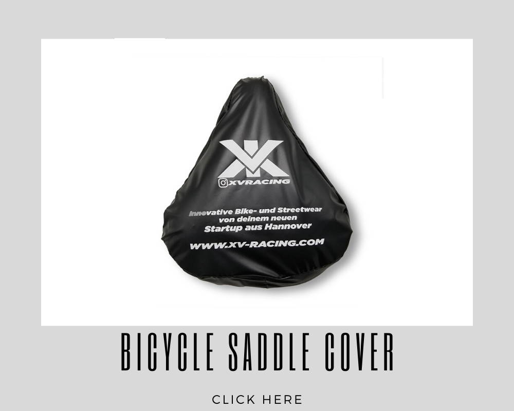 Giveaways Promotional Bicycle Saddle Cover