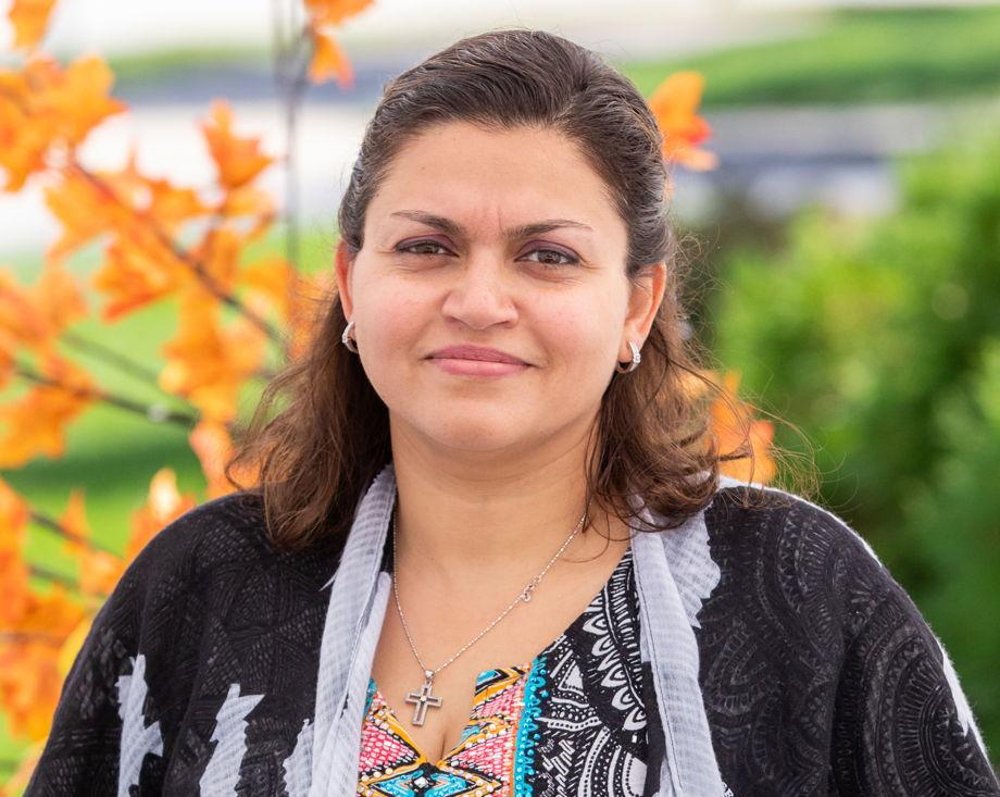 Ms. Ibrahim , Preschool Teacher