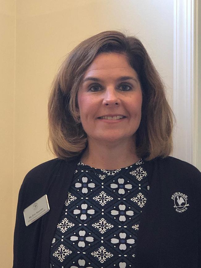 Ms.  Erin McDonough Neuorhr