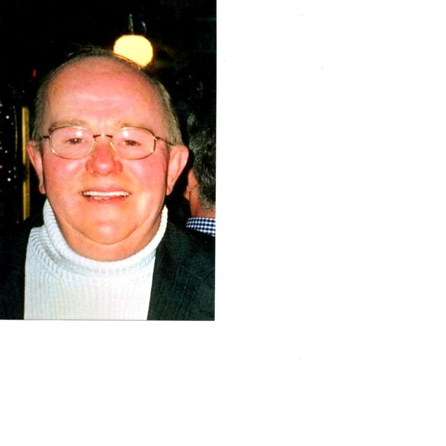 Peter Edward John Lecont