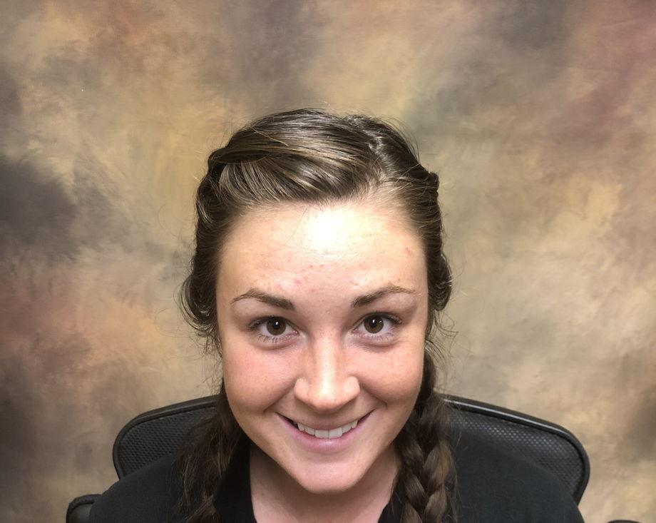 Ms. Meagan Stiles , Early Preschool 1 Teacher