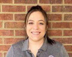 Ms. Danielle , Infant Lead Teacher
