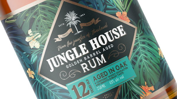 Jungle House Rum