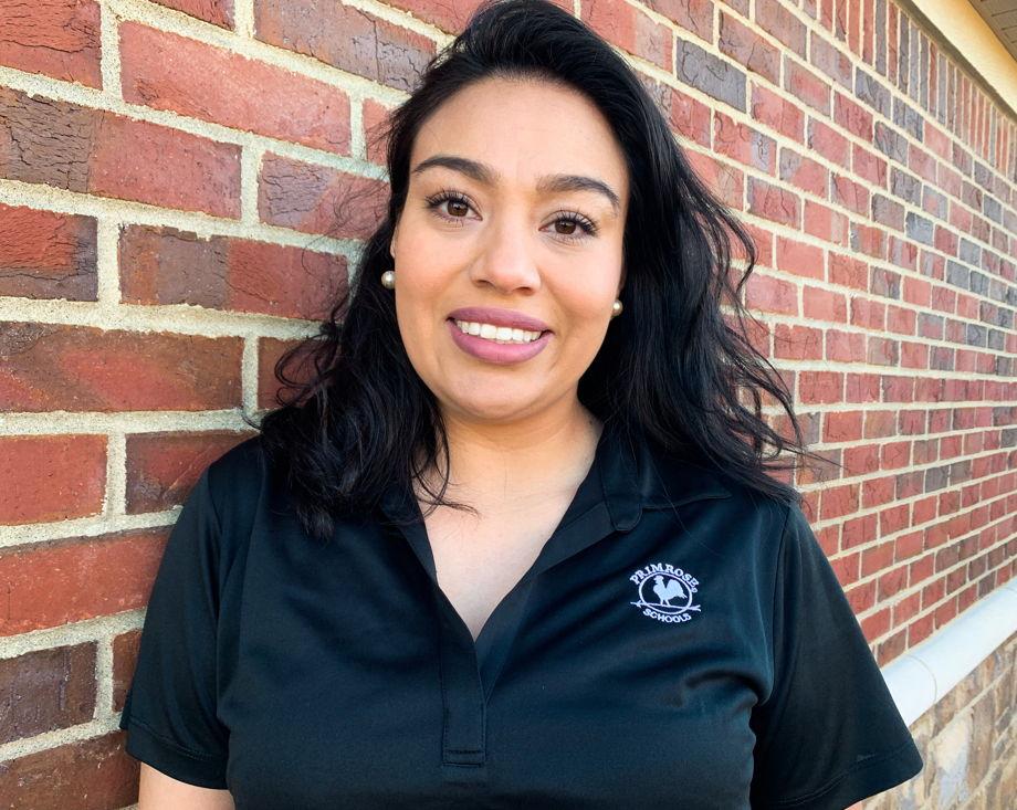 Ms. Hernandez , Toddler Teacher