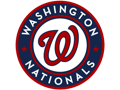 4 Tickets To 2018 Nationals Game - 3rd row behind the dugout!