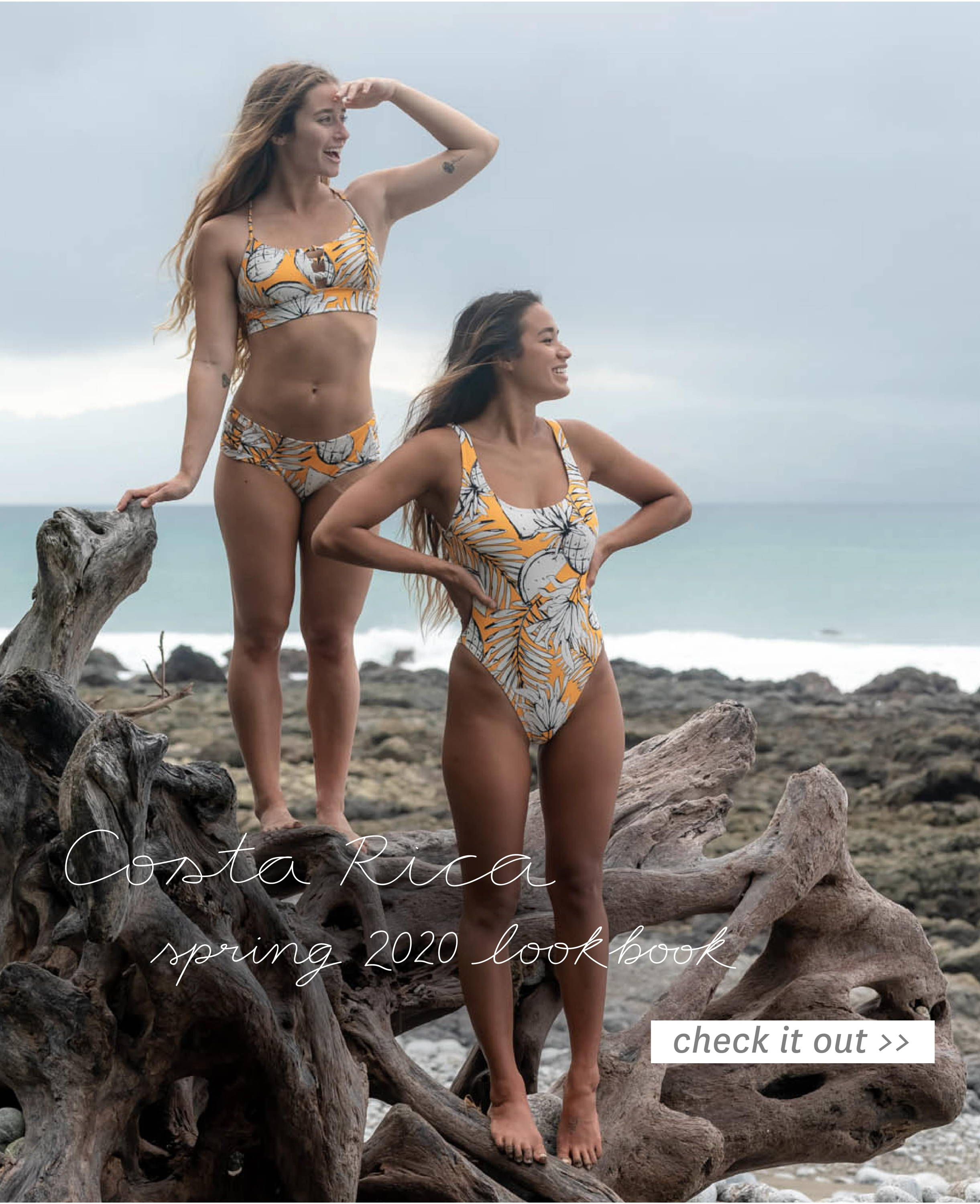 Shop Eidon's MAKANI collection!