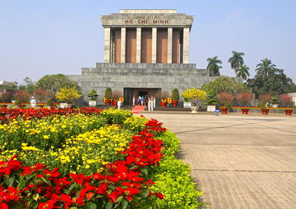 ho-chi-minhs-mausoleum