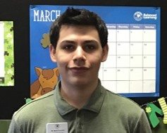 Mateo Fernandez , Explorers Assistant Teacher