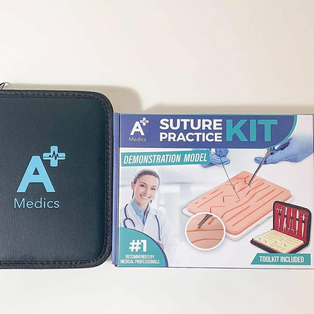 A Plus Medics Kit