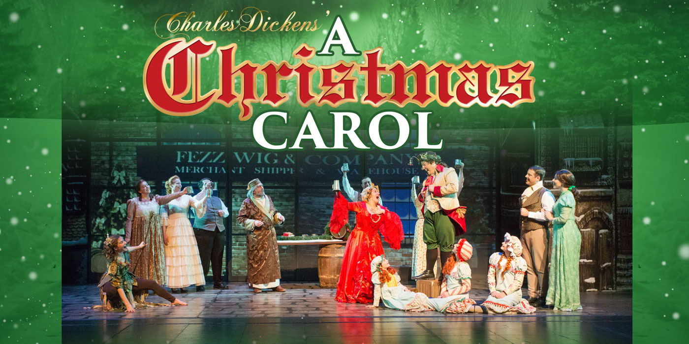 Shubert Theatre | A Christmas Carol