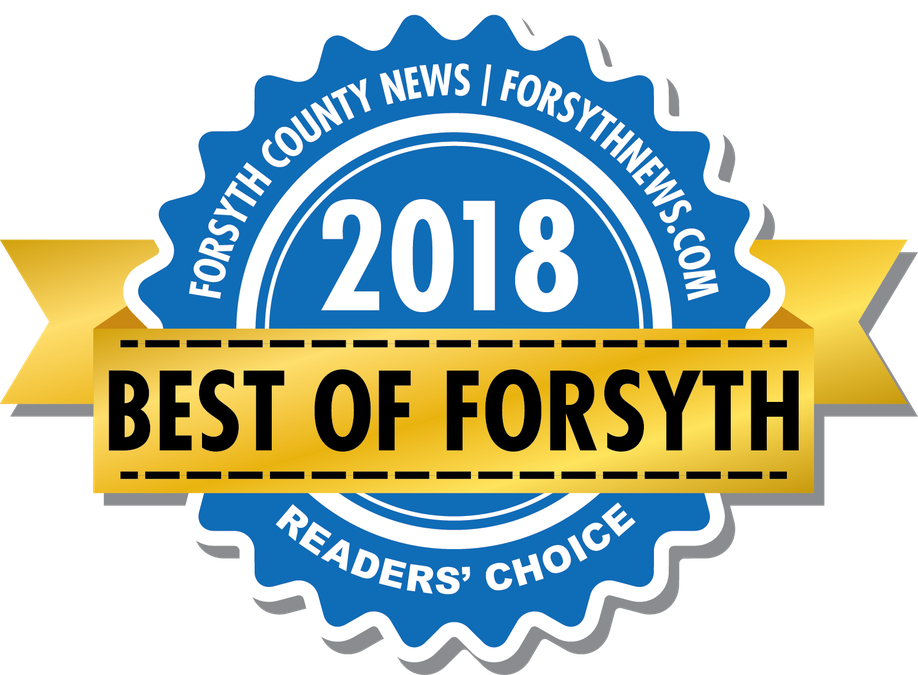Fourth Consecutive Year Best Of Forsyth Child Care Center 2018