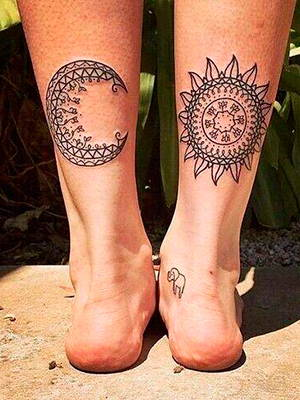 Bohemian Tattoos A Complete Guide One Tribe Apparel