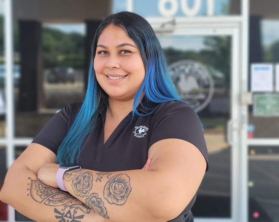Ms. Cynthia Aguilar , Curriculum Coordinator