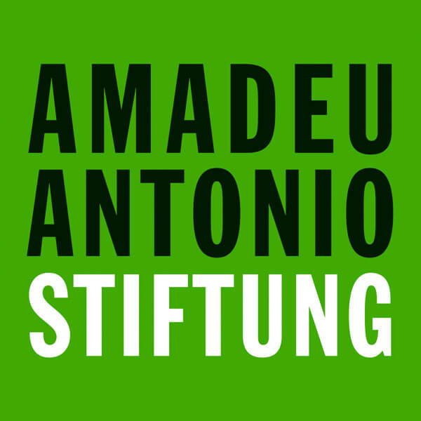ROOM IN A BOX - Thursdays for Future Spende an die Amadeu Antonio Stiftung
