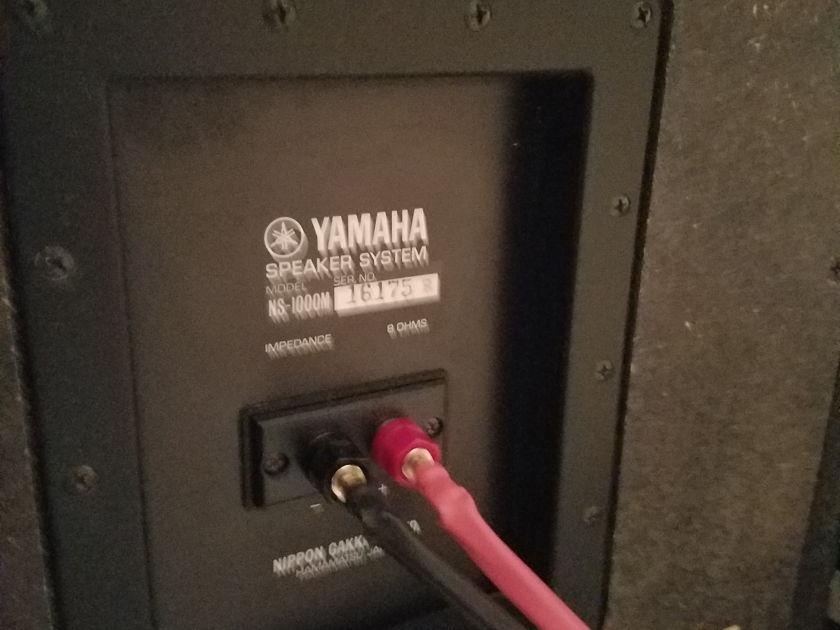 Yamaha NS1000