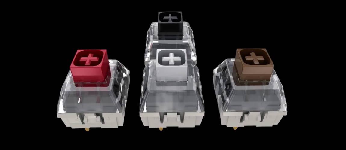 mechanical switcehs header