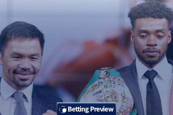 Manny Pacquiao vs. Errol Spence Jr. Betting Preview
