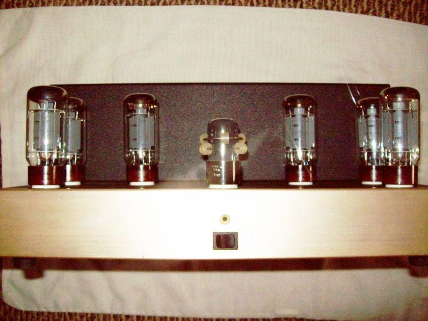 Golden Tube Audio SE-40 SE-40