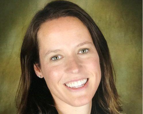 Crystal Miller , Education Specialist