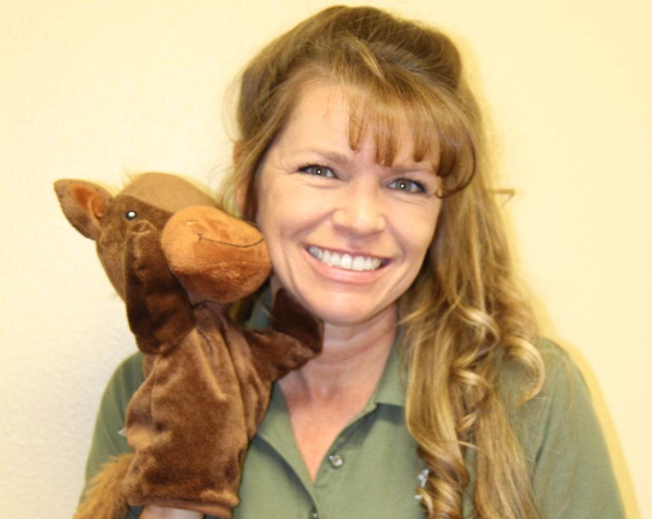 Stacey Anderson , Lead Teacher - Junior Kindergarten