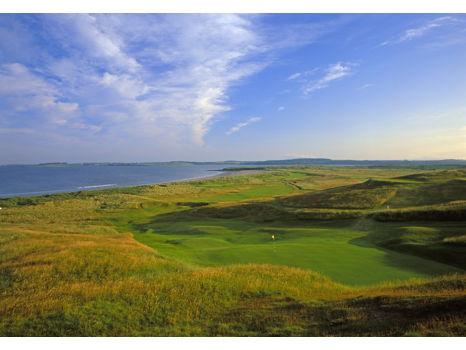 Family or Friends Western Ireland Golf Getaway